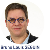 Bruno Louis Séguin